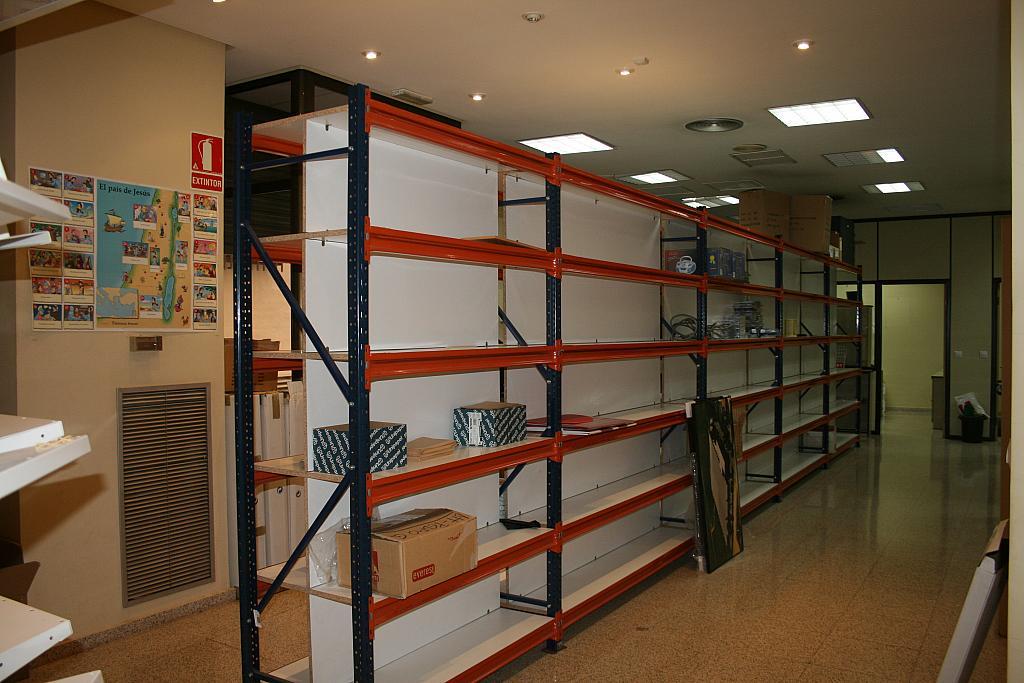 Oficina - Local comercial en alquiler en calle Belgica, Ciutat Jardí en Valencia - 259556206