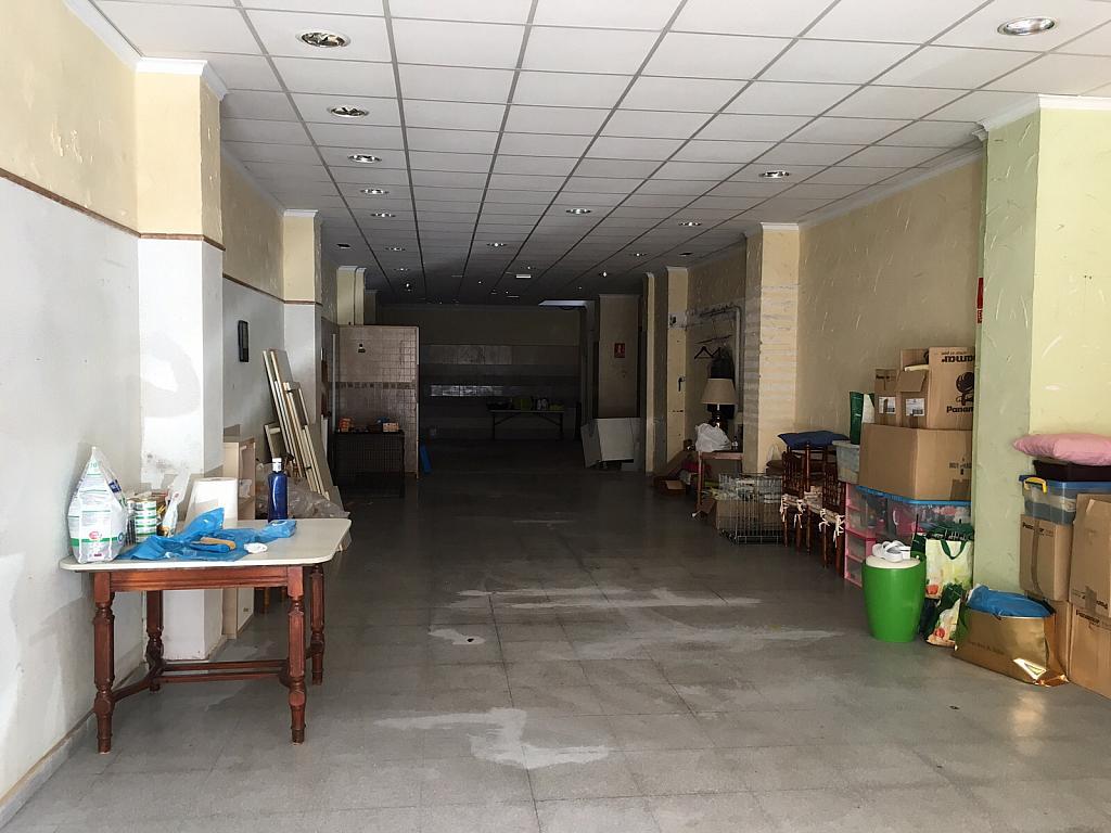Local comercial en alquiler en calle Nicasio Benlloch, Benicalap en Valencia - 291463807