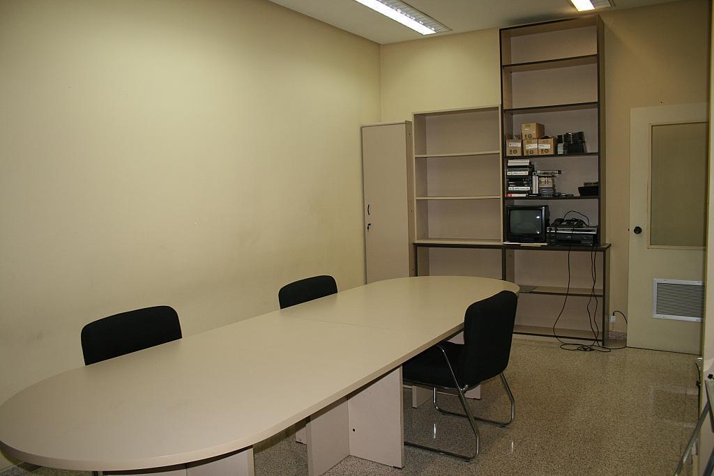 Oficina - Local comercial en alquiler en calle Belgica, Mestalla en Valencia - 295760025