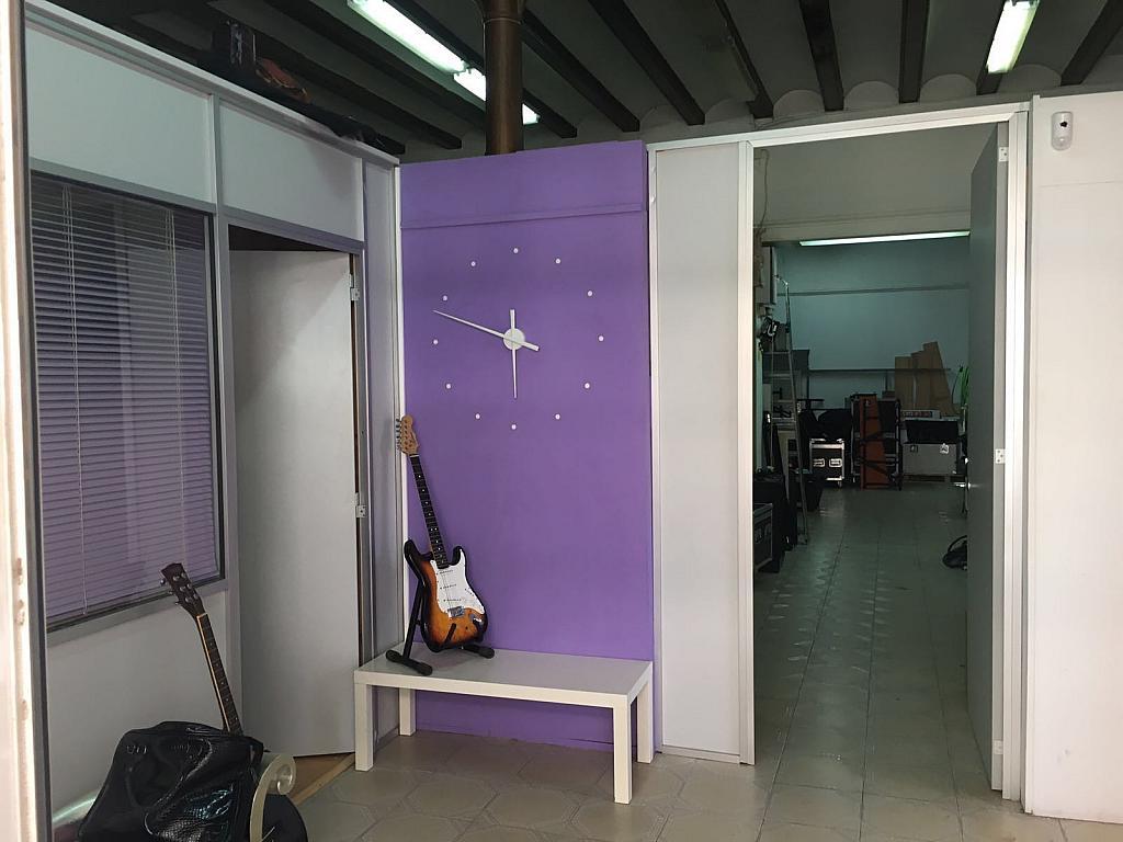 Vestíbulo - Local comercial en alquiler en calle Menendez Pelayo, Alfafar - 298577328
