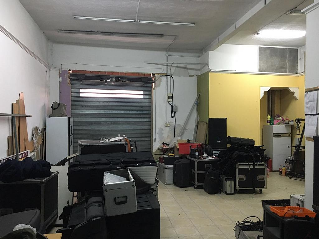 Local comercial en alquiler en calle Menendez Pelayo, Alfafar - 298577392