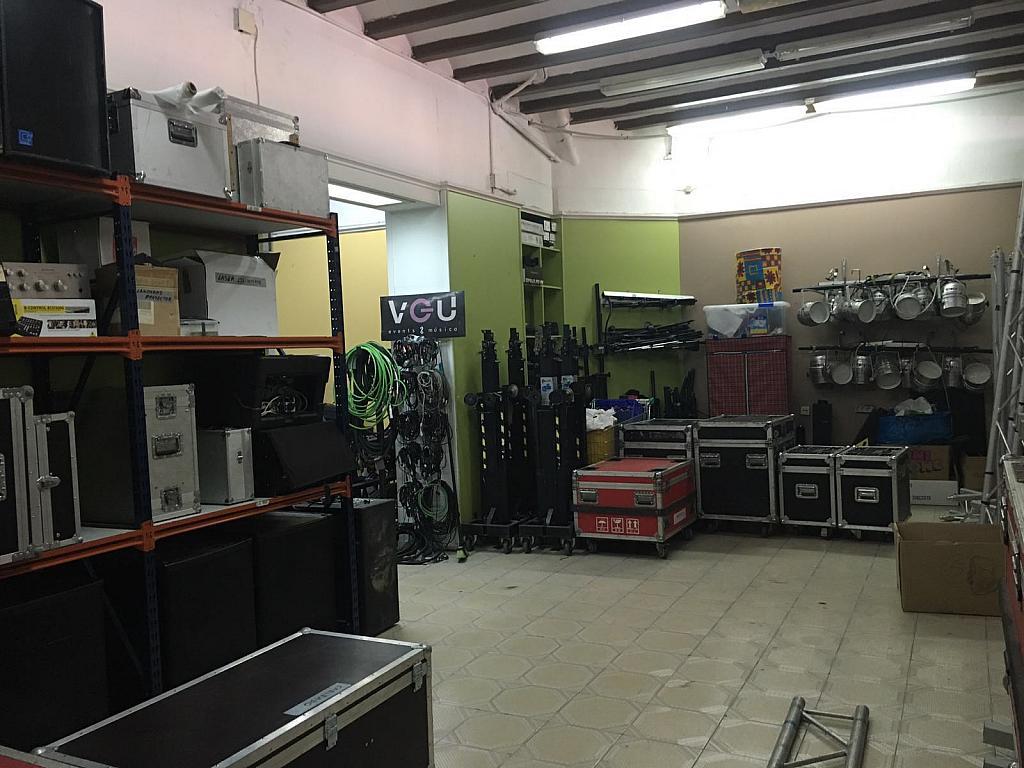 Local comercial en alquiler en calle Menendez Pelayo, Alfafar - 298577396
