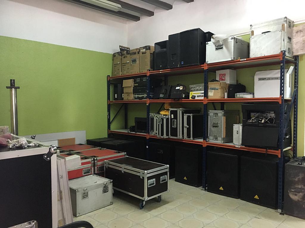 Local comercial en alquiler en calle Menendez Pelayo, Alfafar - 298577402