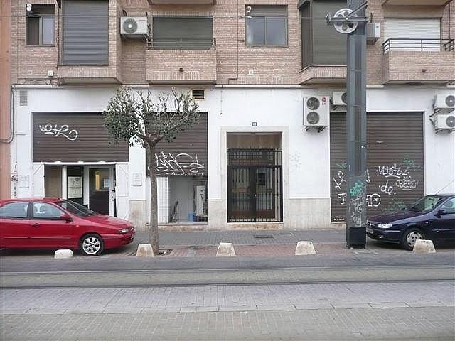 Local comercial en alquiler en calle Florista, Benicalap en Valencia - 221029290