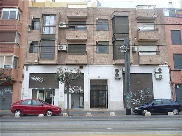 Local comercial en alquiler en calle Florista, Benicalap en Valencia - 221029291