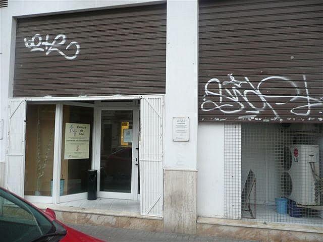 Local comercial en alquiler en calle Florista, Benicalap en Valencia - 221029294