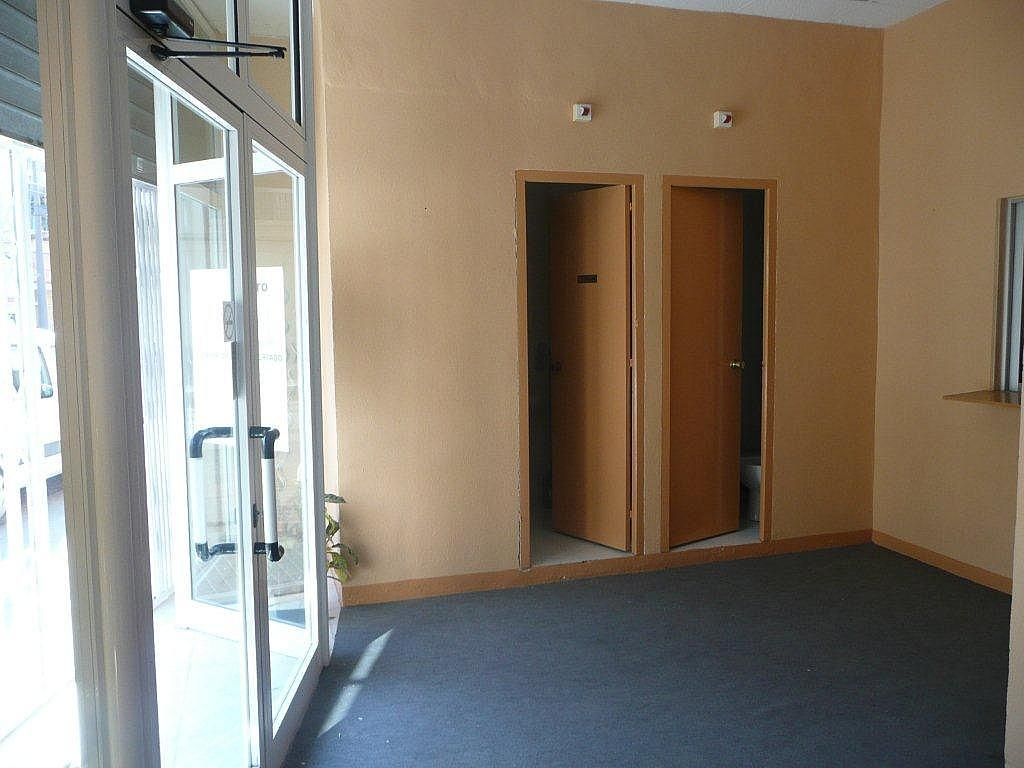 Local comercial en alquiler en calle Florista, Benicalap en Valencia - 221029297