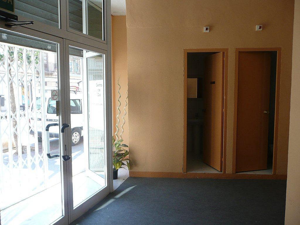 Local comercial en alquiler en calle Florista, Benicalap en Valencia - 221029298