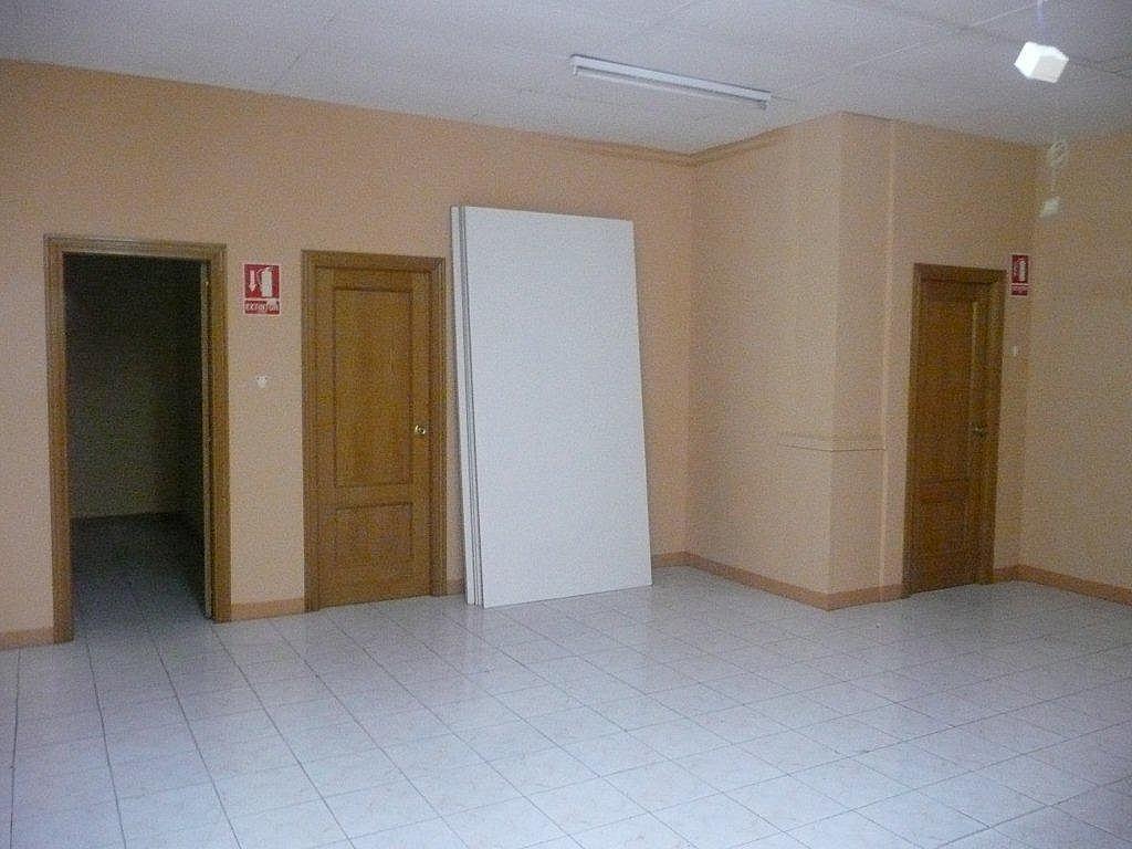 Local comercial en alquiler en calle Florista, Benicalap en Valencia - 221029305