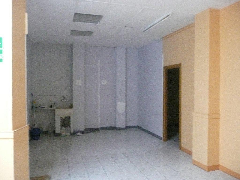 Local comercial en alquiler en calle Florista, Benicalap en Valencia - 221029306