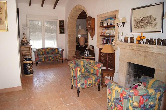 Casa en alquiler de temporada en calle Cala Blanca, Jávea/Xàbia - 191551572