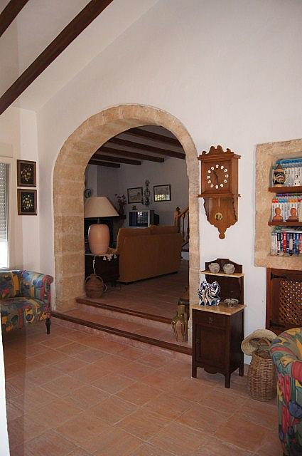 Casa en alquiler de temporada en calle Cala Blanca, Jávea/Xàbia - 191551573