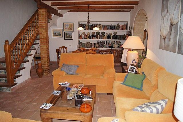 Casa en alquiler de temporada en calle Cala Blanca, Jávea/Xàbia - 191551581