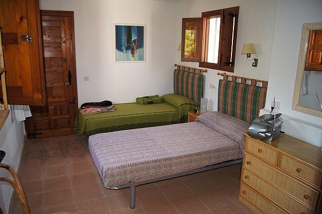 Casa en alquiler de temporada en calle Cala Blanca, Jávea/Xàbia - 191551590