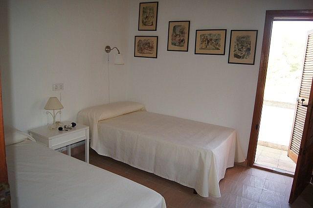 Casa en alquiler de temporada en calle Cala Blanca, Jávea/Xàbia - 191551592