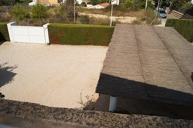 Casa en alquiler de temporada en calle Cala Blanca, Jávea/Xàbia - 191551594