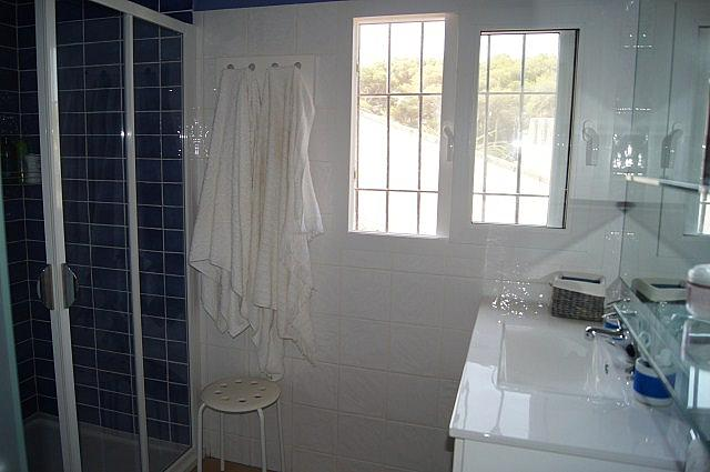 Casa en alquiler de temporada en calle Cala Blanca, Jávea/Xàbia - 191551596
