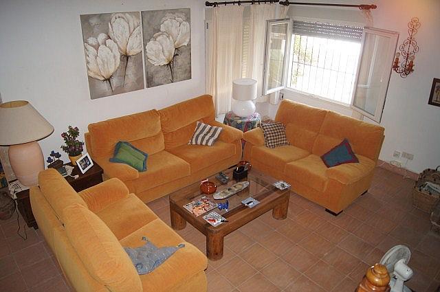 Casa en alquiler de temporada en calle Cala Blanca, Jávea/Xàbia - 191551604