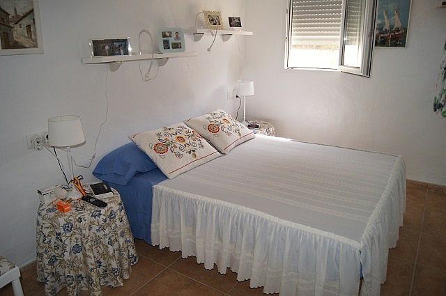 Casa en alquiler de temporada en calle Cala Blanca, Jávea/Xàbia - 191551611
