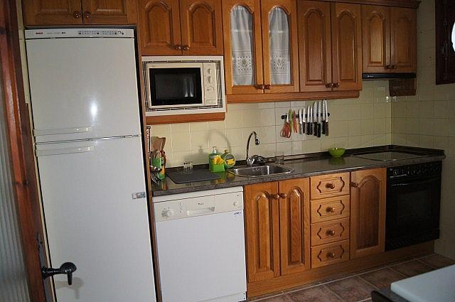 Casa en alquiler de temporada en calle Cala Blanca, Jávea/Xàbia - 191551617