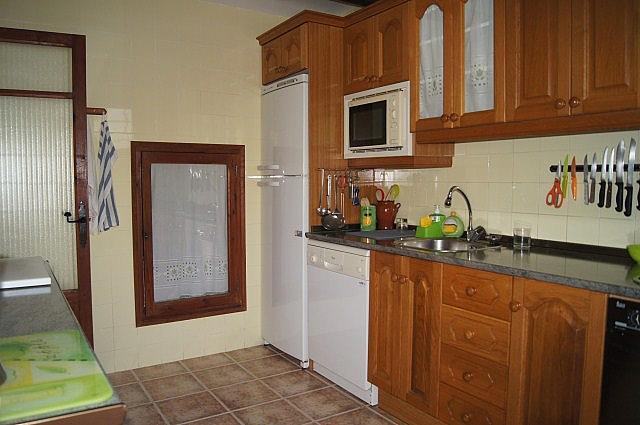 Casa en alquiler de temporada en calle Cala Blanca, Jávea/Xàbia - 191551619