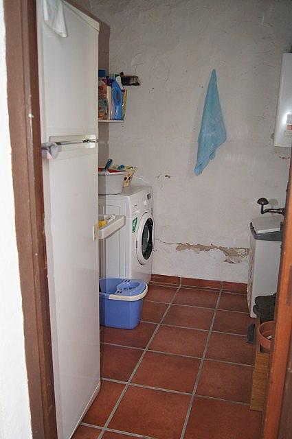 Casa en alquiler de temporada en calle Cala Blanca, Jávea/Xàbia - 191551620