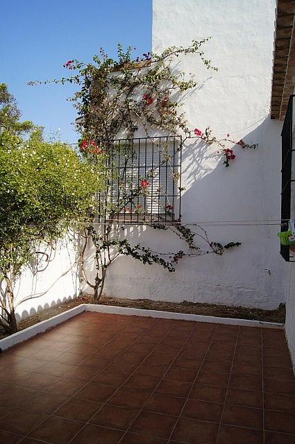 Casa en alquiler de temporada en calle Cala Blanca, Jávea/Xàbia - 191551626