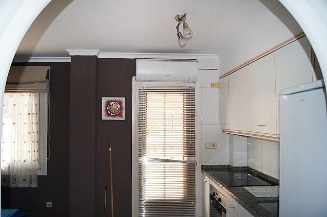 Estudio en alquiler de temporada en calle San Ettiene, Arenal en Jávea/Xàbia - 191551933