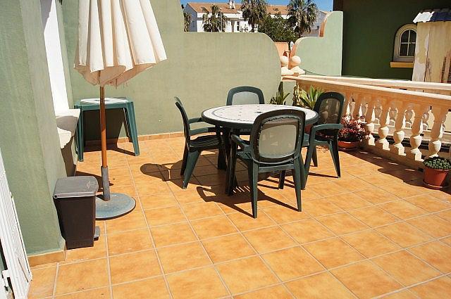 Estudio en alquiler de temporada en calle San Ettiene, Arenal en Jávea/Xàbia - 191551936