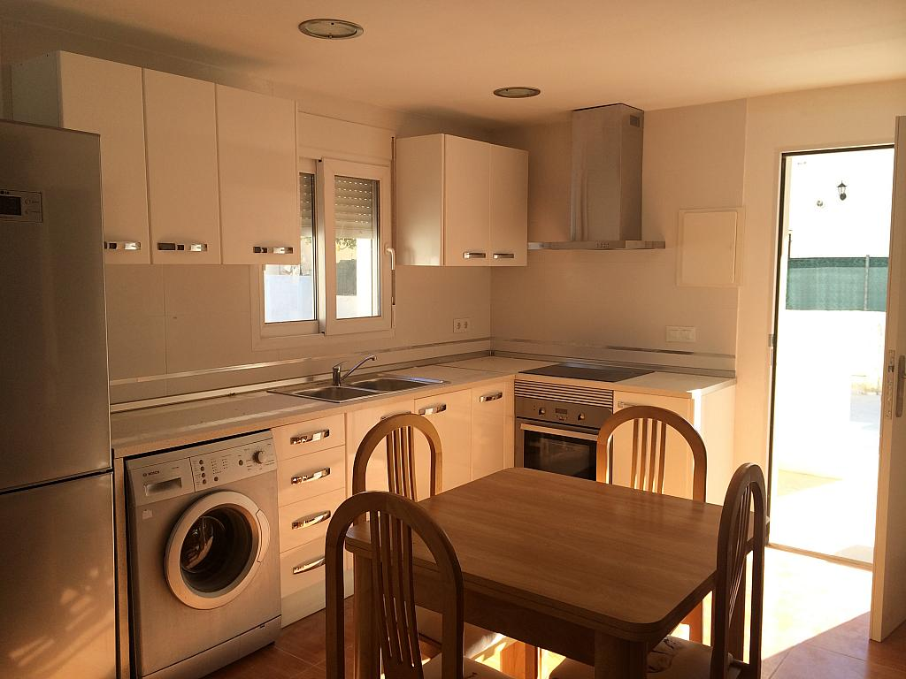 Apartamento en alquiler en calle Lliris, Sant jordi en Torredembarra - 263641643