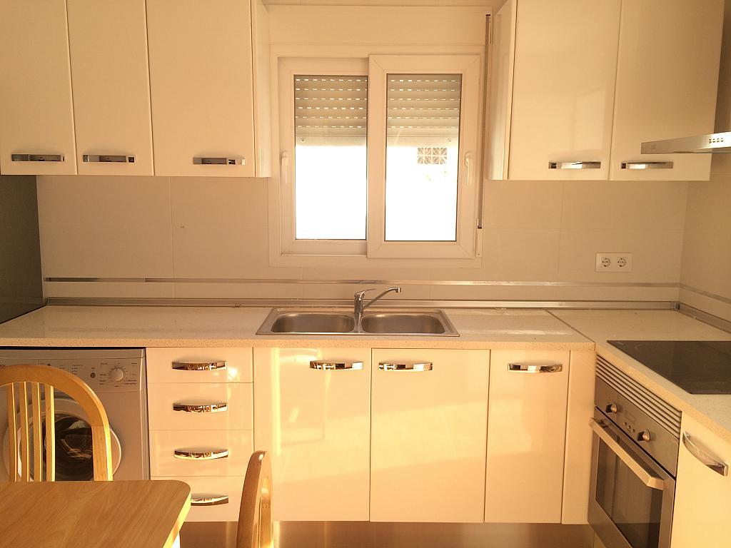 Apartamento en alquiler en calle Lliris, Sant jordi en Torredembarra - 263641648