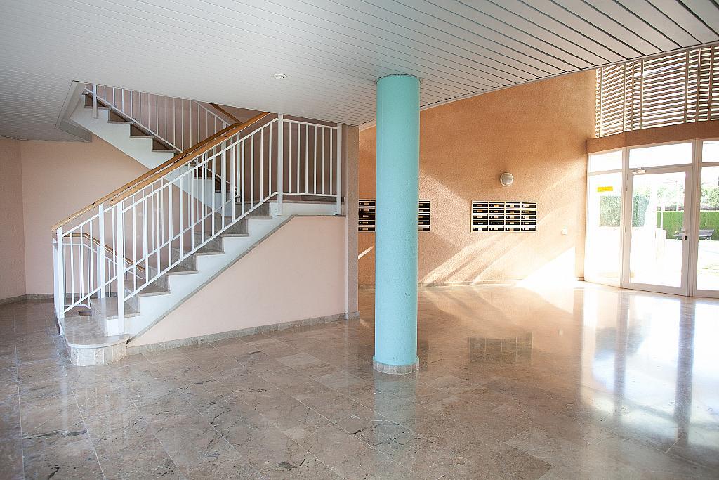 Ático en alquiler en calle Tarragones, Pobla de Montornès, la - 301345995