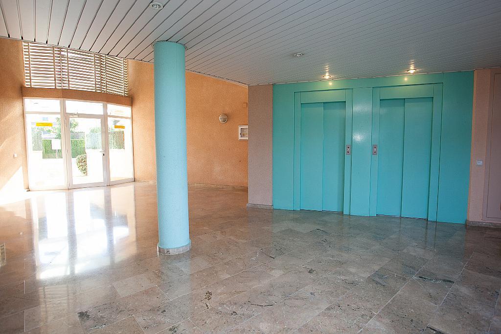 Ático en alquiler en calle Tarragones, Pobla de Montornès, la - 301345998