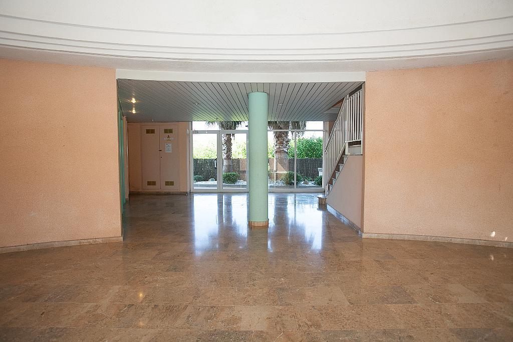Ático en alquiler en calle Tarragones, Pobla de Montornès, la - 301346004
