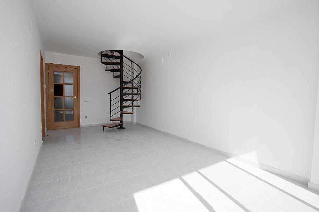 Ático en alquiler en calle Tarragones, Pobla de Montornès, la - 301346006