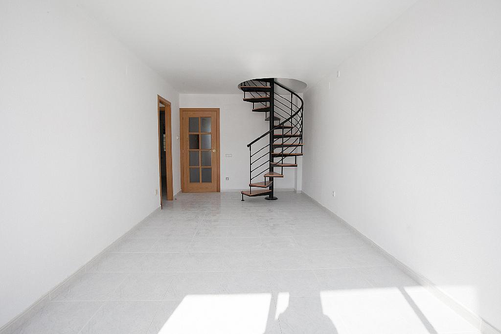 Ático en alquiler en calle Tarragones, Pobla de Montornès, la - 301346017