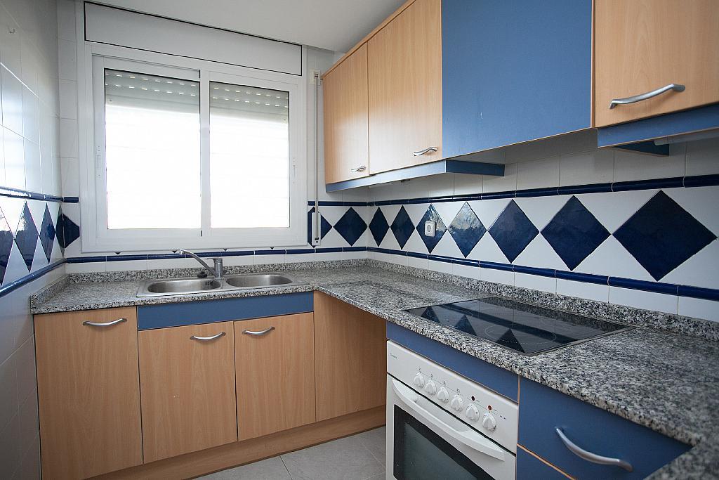Ático en alquiler en calle Tarragones, Pobla de Montornès, la - 301346018