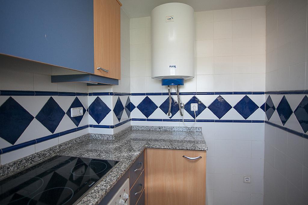 Ático en alquiler en calle Tarragones, Pobla de Montornès, la - 301346024