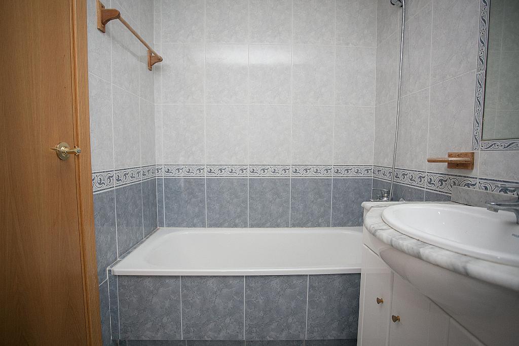 Ático en alquiler en calle Tarragones, Pobla de Montornès, la - 301346047