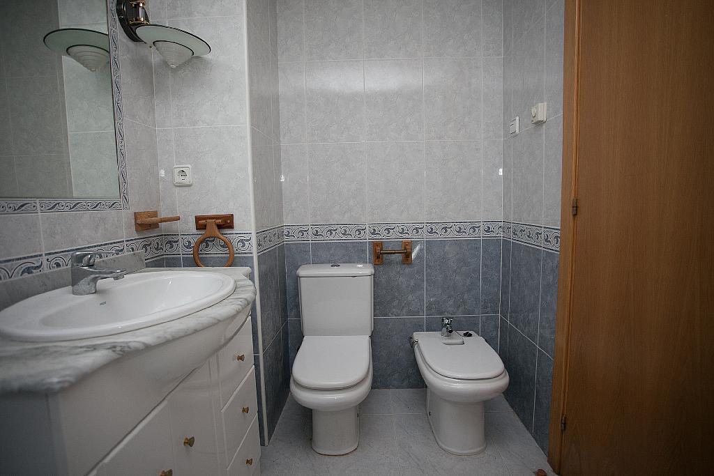 Ático en alquiler en calle Tarragones, Pobla de Montornès, la - 301346089