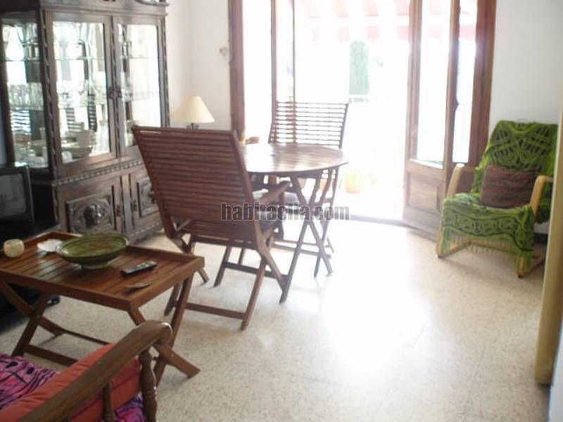 Piso en alquiler en calle Sant Antoni Abad, Altafulla Pueblo  en Altafulla - 300138258