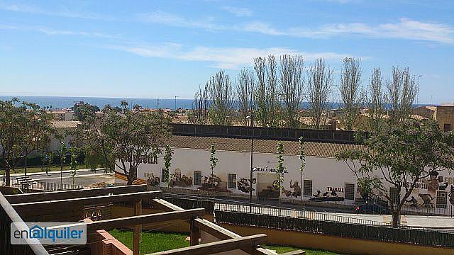 Piso en alquiler en calle Albert Boronat, Altafulla Pueblo  en Altafulla - 324882251