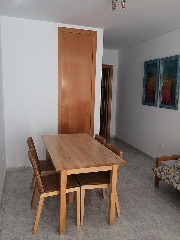 Piso en alquiler en calle Pere Galdos, Baix a mar en Torredembarra - 328534101
