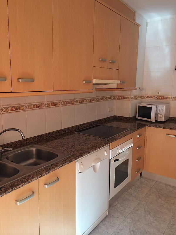 Piso en alquiler en calle Pere Galdos, Baix a mar en Torredembarra - 328534123