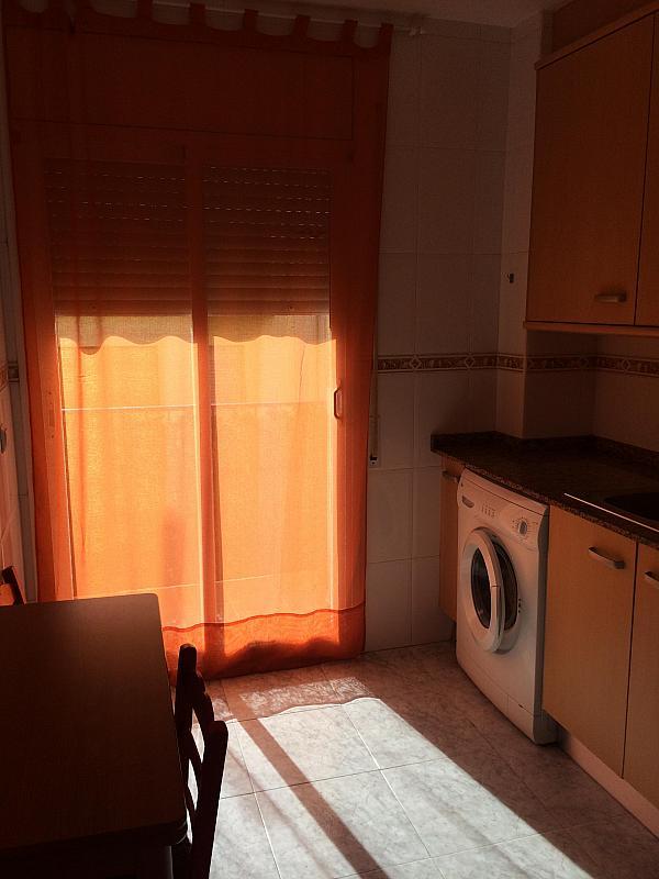 Piso en alquiler en calle Pere Galdos, Baix a mar en Torredembarra - 328534183