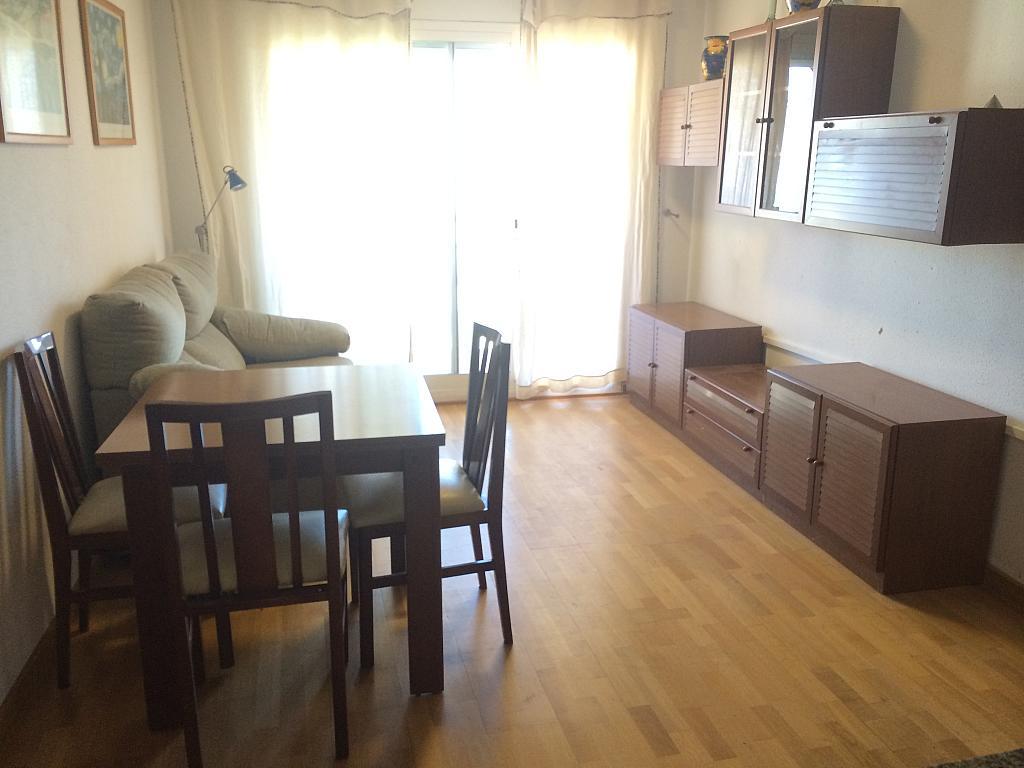 Ático en alquiler en calle Muralla, Centro en Torredembarra - 348623651