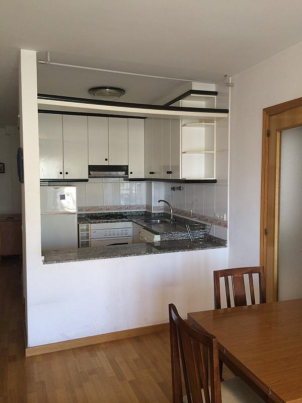 Ático en alquiler en calle Muralla, Centro en Torredembarra - 348623654