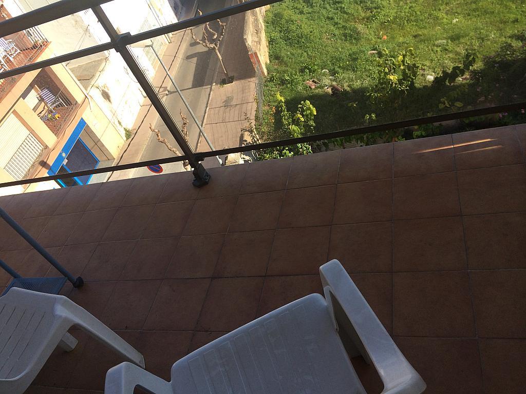 Ático en alquiler en calle Muralla, Centro en Torredembarra - 348623660