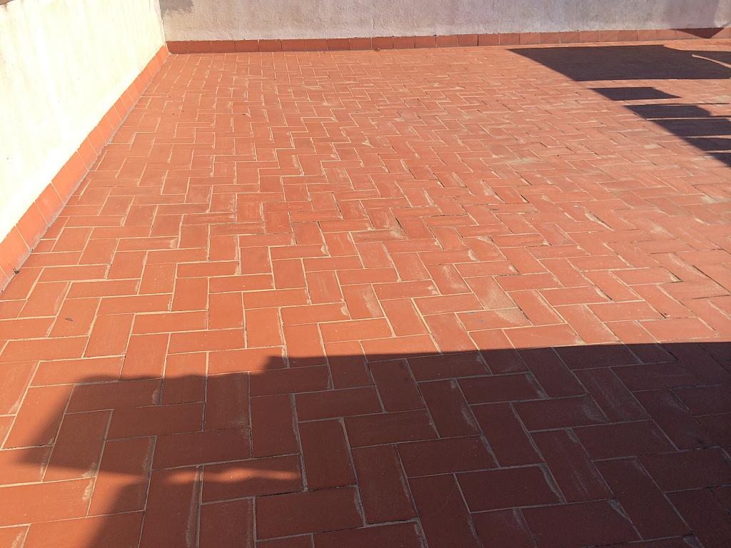 Ático en alquiler en calle Muralla, Centro en Torredembarra - 348623662