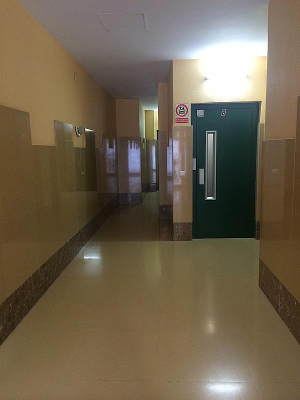 Ático en alquiler en calle Muralla, Centro en Torredembarra - 348623677
